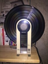 Sony PS-F5 Upright Vintage Turntable System