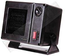 Truck fan heater, heater blower, heater fan 12 Volt 300 Watt auto 12V