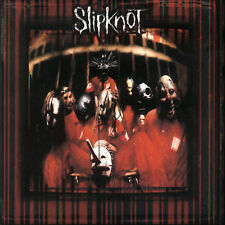 Slipknot Digipack [Extra tracks] [Limited Edition] [Audio CD] Slipknot