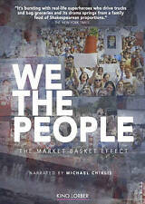 We The People: The Market Basket Effect DVD Brand New Ships Worldwide