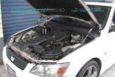Black Strut Lift Bonnet Shock Hood Damper for 99-05 Lexus IS200 IS300 RHD only