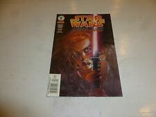 STAR WARS Comic - Mara Jade - No 4 - Date 11/1998 - Dark Horse Comics