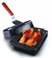 Char-Broil Grill Infuser Whole Chicken Smokes Roasts Steams BBQ Steamer