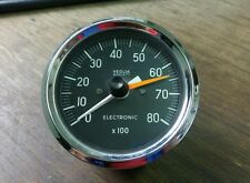 0-8000rpm Veglia Borletti Tachometer / rev counter NEW & GENUINE