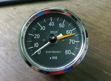 0-8000rpm Veglia Borletti Tachometer / rev counter NEW & GENUINE