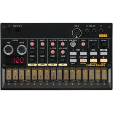 Korg Volca Beats Desktop Analogue Drum Machine