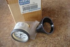 GP1-U8370-00 YAMAHA SNOWMOBILE FRONT SPEEDOMETER ASSY EXCITER, NOS GAUGE 96 1997