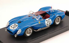 Ferrari 250 TR 58 #20 Accident Le Mans 1958 F. Picard / J. Juhan 1:43 Model BANG