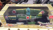 A6M2 ZERO TYPE 11/21 ULTIMATE SOLDIERS COMPATIBLE CON FORCES OF VALOR 1/32