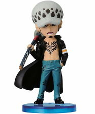 Banpresto One Piece WCF World Collection Figure -HISTORY OF LAW- Trafalgar D Law