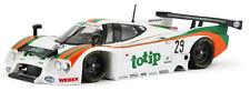 """Slot it Lancia LC2 """"Totip"""" #29 1000Km Imola 1984 1/32 Slot Car SICA08D"""
