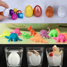 Magic Hatching Growing Dinosaur Add Water Dino Egg Cute Children Kid Toys Gift