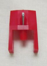STYLUS NEEDLE FOR FISHER ST-07D & 08D  MG-07 & 08 CARTRIDGES MADE BY SANYO