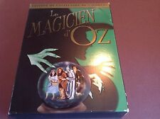 Le Magicien d'OZ - The Wizard of OZ -film DVD movie region 1. With Judy Garland