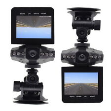 2.5in HD Car LED DVR Road Dash Video Camera Recorder Camcorder LCD 270 Degree F4
