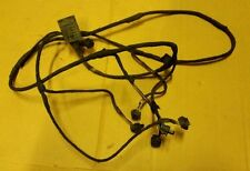 Mercedes mb W211 e classe 03-09 pare-chocs avant pdc parking capteurs wiring loom