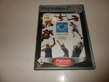 PlayStation 2 PS 2 Athens 2004 [Platinum] (8)