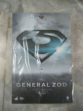 Hot Toys général zod superman man of steel michael shannon best deal DGSIM MMS216