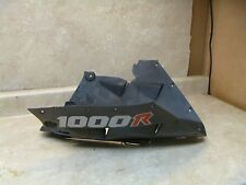 Kawasaki 1000 ZX NINJA ZX1000-R ZX 1000 R Skid Cowl Belly Pan Cover 1986 KB60