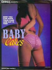 BABY CAKES Movie POSTER 27x40 Rhonda Jo Petty Jamie Leigh Randy West Victoria