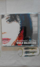VALENTINO VIOLA - BARBITURICI NEL THE - 3 TRACKS CD