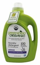 Green Shield Organic - Laundry Detergent 3x Concentrated Lavender Scent - 100