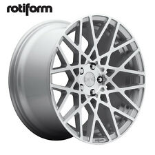 ROTIFORM BLQ 20X8.5 ET45 5X112 VAG VW AUDI MERC ALLOY WHEELS RIMS SET OF 4