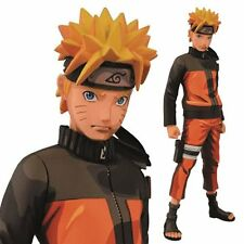BANPRESTO MSP THE UZUMAKI NARUTO MANGA DIMENSIONS EXCLUSIVE COLOR