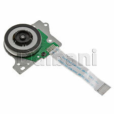 New Nintendo Wii Replacement DVD Drive Disk Spindle Hub Motor Assembly