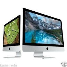 sch Apple iMac Intel Core i th Gen All In One Desktop  bn