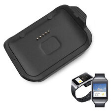 Charging Dock Charger Cradle For Samsung Galaxy Gear Live Smart Watch R382
