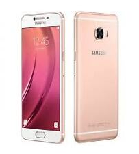 Deal 09: New Imported Samsung Galaxy C5 Duos Dual 32GB 4GB 16MP 8MP Pink Gold
