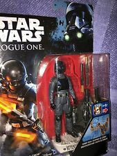 Star wars rogue one imperial ground crew 3.75 pouces set figure