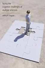 Facing the Cognitive Challenges of Multiple Sclerosis-ExLibrary