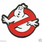 4 INCH GHOSTBUSTERS PATCH - GBS01