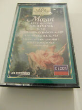 The Great Composers - Mozart - Album Cassette Tape, Used very good