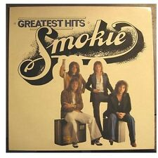 "SMOKIE ""GREATEST HITS"" - LP"