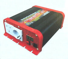 Sterling Sinewave Inverter 12v 600watt (or 24v to order)     SIB12600