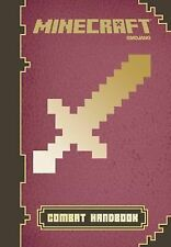Minecraft: Combat Handbook : An Official Mojang Book 3 ps3 Xbox game guide