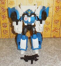 Transformers Robots in Disguise STRONGARM Warrior Class RID 2015 Gold