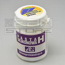 Pasta termoconduttiva termica in barattolo CPU 100gr. - ART. DO03