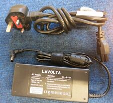 Lavolta PA-EUS3 Notebook Laptop AC Power Adapter 90 Watt 19.5 Volts 4.7 Amps