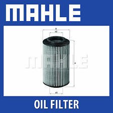MAHLE Oil Filter - OX153/7D2 (OX 153/7D2) - Genuine Part
