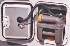 Kit de ventilación de Inodoro Sog Tipo B Para Thetford Giratorio Tazón C200. no hay productos químicos, sin olor