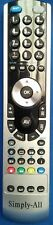 New Samsung BN59-00624A  Simply-All™ Replacement Remote Control