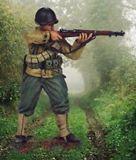 Valiant Miniature Kit# 9650 - US Infantryman M1 - WWII