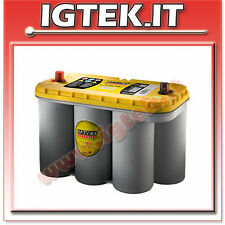 OPTIMA BATTERIA YELLOWTOP YT S 5.5 12V 75Ah - 1125A SPL