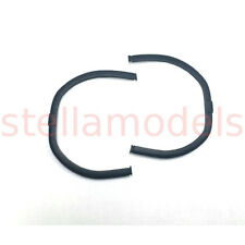 Front Wheelarch Extension (1Pr.) for TAMIYA 1/14 Scania Tractor Trucks (LT-2004)