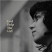 GOD HELP THE GIRL (BELLE & SEBASTIAN) - GOD HELP THE GIRL      CD Album   (2009)