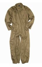 BW FLIEGERKOMBI Kombi German Outdoor Military Pilot Outdoor Overall Coyote Gr 60